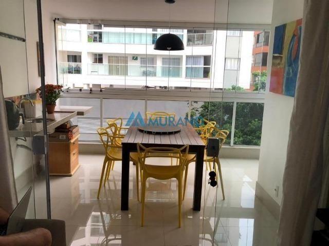 Vendo apartamento de 3 quartos na Praia da Costa, Vila Velha - ES - Foto 2