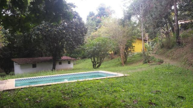 Casa em Itaipava ideal para construtores e investidores, com terreno de 5.000m2 planos - Foto 4