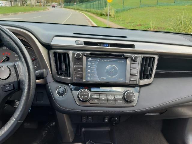 Toyota Rav4 4X4 Fino Trato - Foto 2