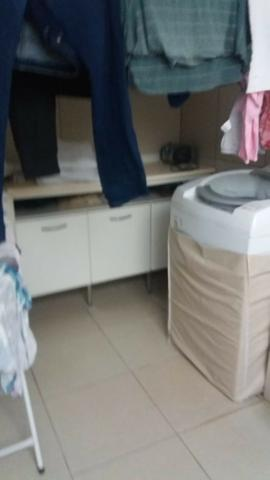 Casa 04 quartos, Rua 12 condomínio top vazado pra estrutural - Foto 7