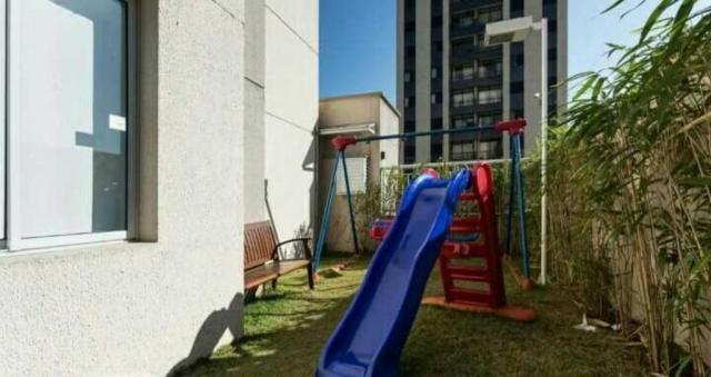 Apartamento à venda com 2 dormitórios em Saúde, São paulo cod:48771 - Foto 13