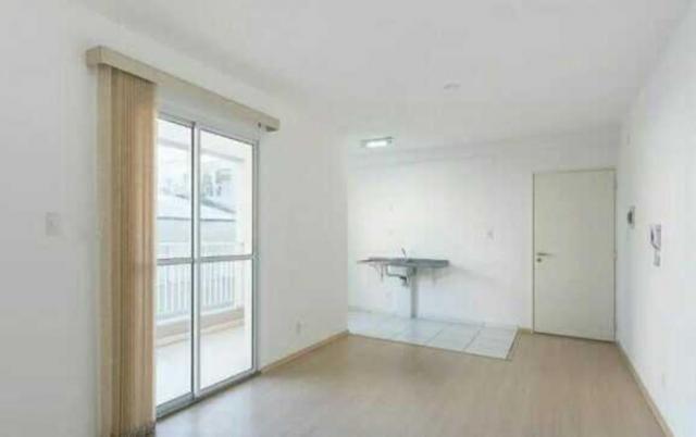 Apartamento à venda com 2 dormitórios em Saúde, São paulo cod:48771 - Foto 3
