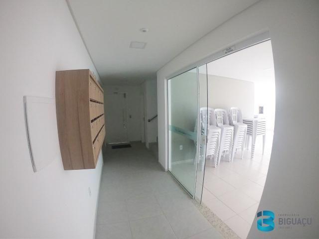Apartamento à venda com 1 dormitórios em Rio caveiras, Biguaçu cod:2006 - Foto 9