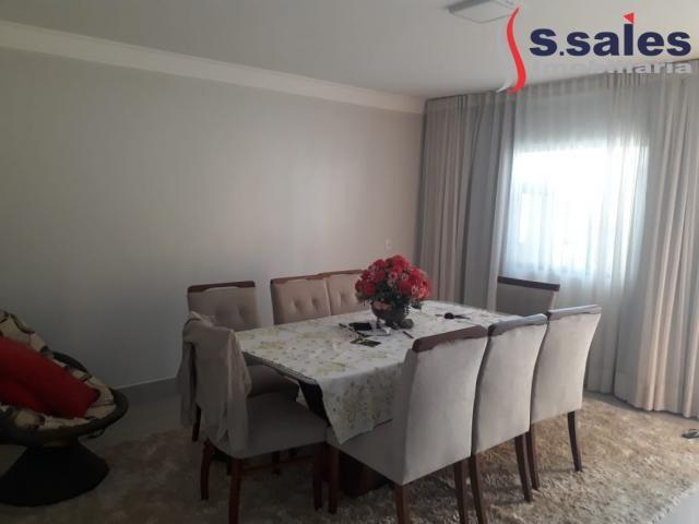 Casa à venda com 5 dormitórios cod:CA00385 - Foto 8