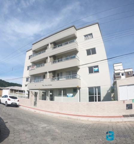 Apartamento à venda com 1 dormitórios em Rio caveiras, Biguaçu cod:2006 - Foto 19