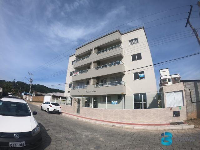 Apartamento à venda com 1 dormitórios em Rio caveiras, Biguaçu cod:2006 - Foto 2