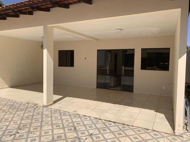 Oportunidade: Casa de 3 qts, suite, laje no Setor de Mansões de Sobradinho - Foto 4