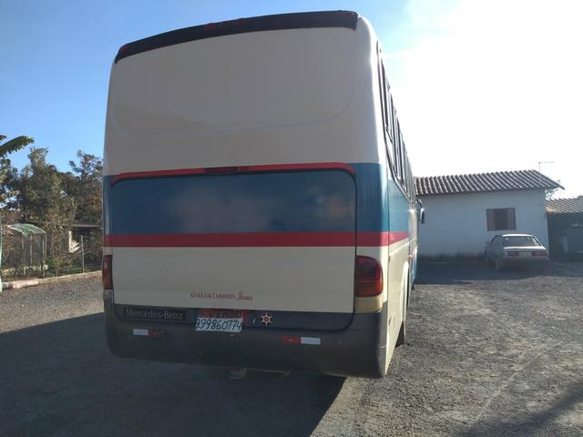 Ônibus 1721 Mercedes Benz - Foto 3