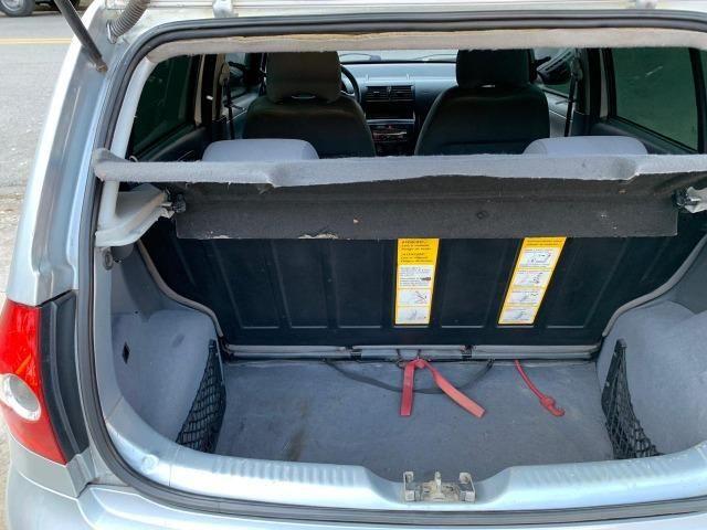 VW Fox 1.6 Plus 2009 4 Portas Completo: - Foto 12