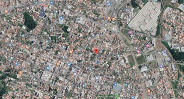 Terreno à venda, 1745 m² por r$ 3.850.000,00 - centro - são josé dos pinhais/pr - Foto 3
