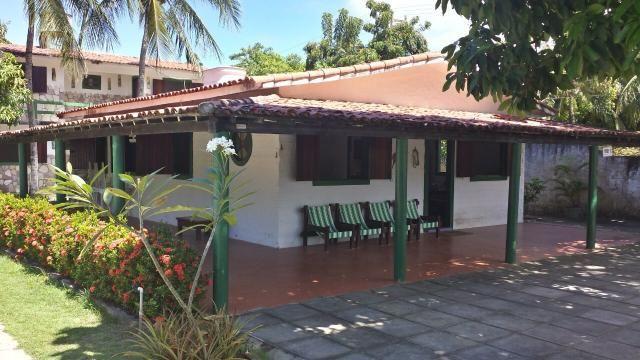 Vendo casa com 7 quartos / 5 suítes no condomínio de Serrambi 50m Praia - Foto 3