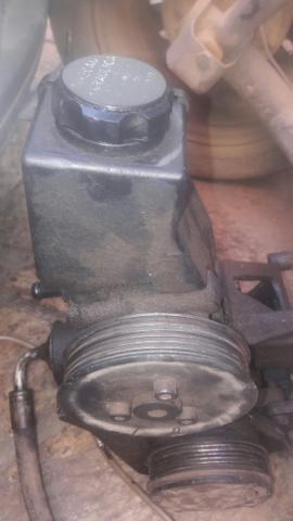 Gol G2 venda somente peça motor AP 1.6 - Foto 3