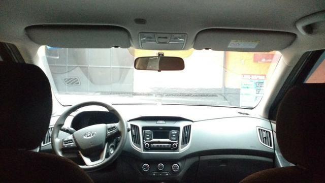 Hyundai Creta 2.0 Pulse Flex Aut. 5p - Foto 5