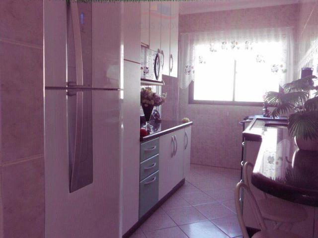 Apartamento para alugar com 2 dormitórios em Canto do forte, Praia grande cod:2331 - Foto 3