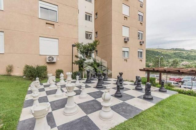 Apartamento à venda com 3 dormitórios em Jardim carvalho, Porto alegre cod:9913524 - Foto 18