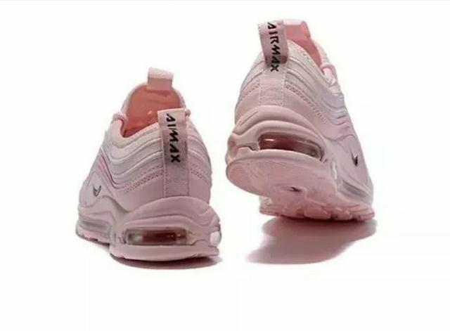 Nike AirMax 97 Rosa - Foto 2