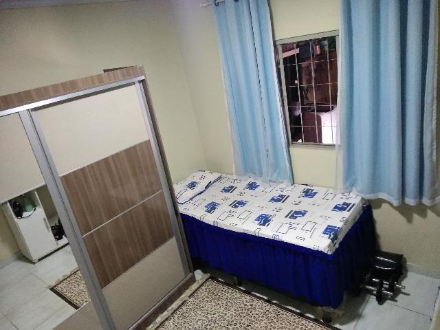 Excelente Casa na QR 516 - Samambaia Sul - Foto 9