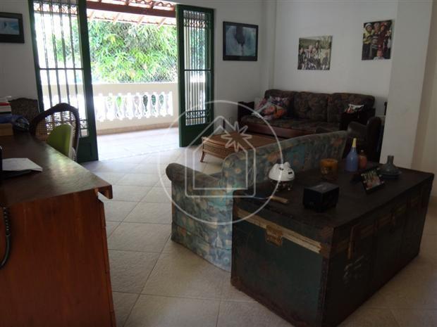 Casa à venda com 5 dormitórios em Cosme velho, Rio de janeiro cod:810918 - Foto 11
