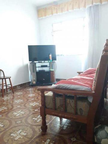 Apartamento para alugar com 1 dormitórios em Boqueirão, Praia grande cod:567 - Foto 15
