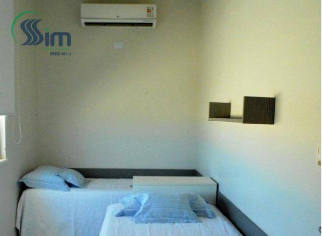 Apartamento residencial à venda em Canoa Quebrada - Aracati - Foto 7