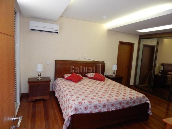 Casa sobrado em condomínio com 5 quartos no Royal Tennis - Residence & Resort - Bairro Gle - Foto 13