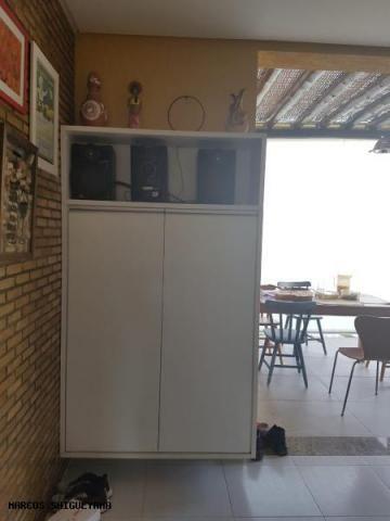 Casa para venda em salvador, alphaville ii, 3 dormitórios, 2 banheiros - Foto 6