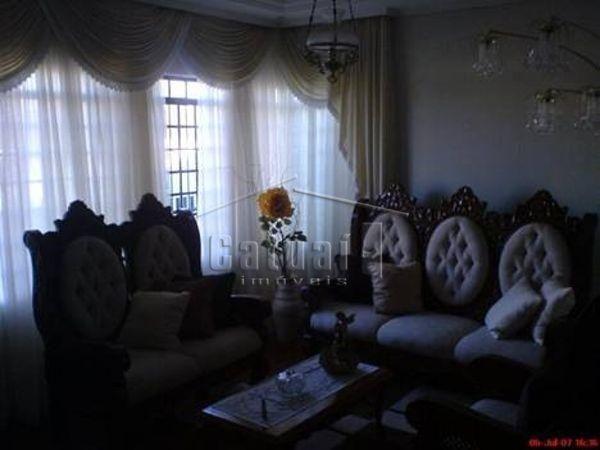 Casa sobrado com 5 quartos - Bairro Jardim Vila Rica em Cambé - Foto 3