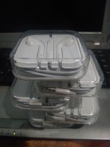 Fones de ouvido Apple EarPods - Foto 2