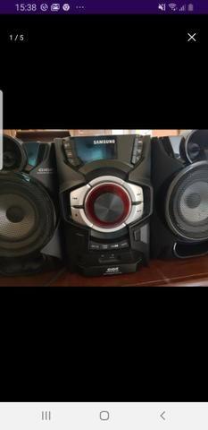Samsung giga sound blast mx-f630 - Foto 3