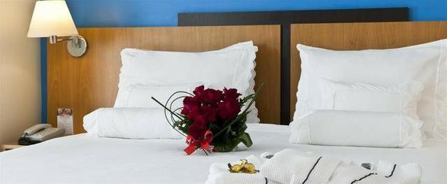 Aluga-se flat no hotel Go Inn em Taguatinga - Foto 2
