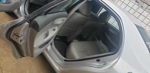 Corolla XEI 2009/2010 - Foto 2