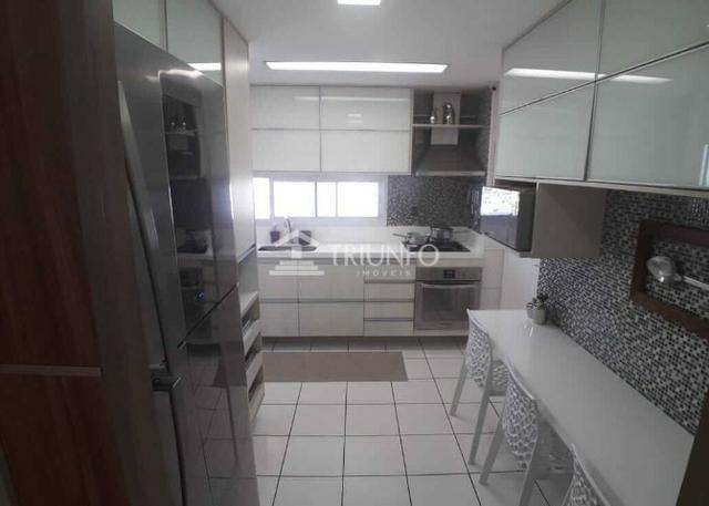 (EXR) Bairro Dionísio Torres   Apartamento de 118m², próx. Av. Antônio Sales [TR48576] - Foto 7