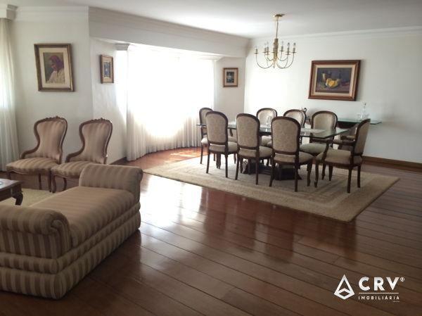 Apartamento  com 5 quartos no ED PORTAL BELO HORIZONTE - Bairro Centro em Londrina - Foto 3