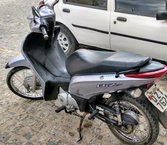 Moto BIZ - Foto 5