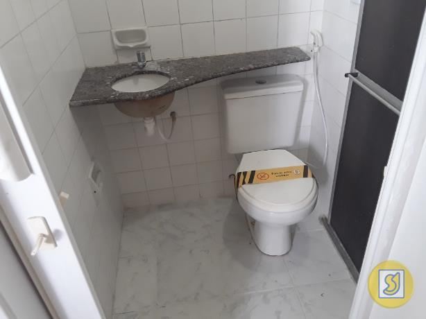 Apartamento para alugar com 3 dormitórios em Messejana, Fortaleza cod:50511 - Foto 4