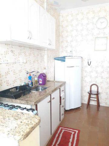 Apartamento para alugar com 1 dormitórios em Boqueirão, Praia grande cod:567 - Foto 16