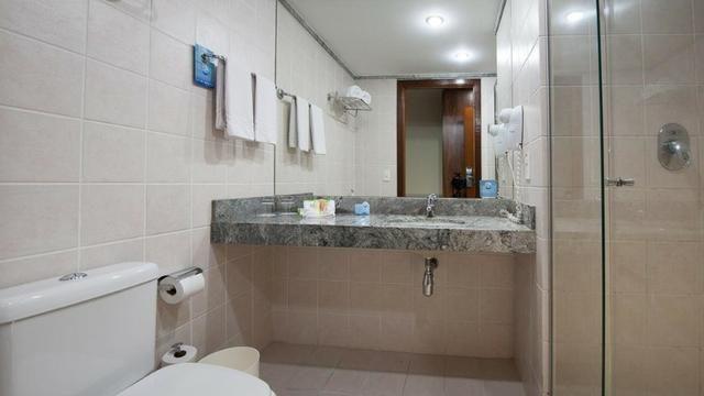 Aluga-se flat no hotel Go Inn em Taguatinga - Foto 3