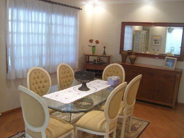 Casa sobrado com 5 quartos - Bairro Araxá em Londrina - Foto 5