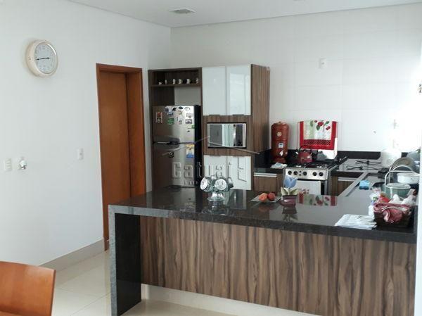 Casa sobrado em condomínio com 5 quartos no Royal Forest - Residence e Resort - Bairro Gle - Foto 17