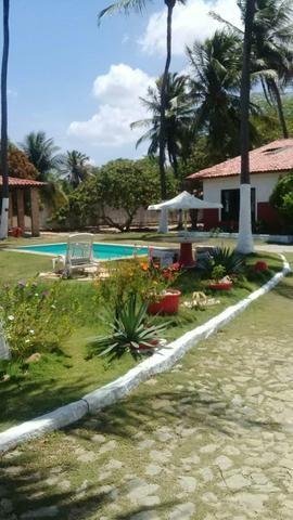 Alugo casa de praia no cumbuco ( nos finais de semana e feriados) ppr favor ler o anúncio