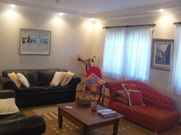 Casa sobrado com 5 quartos - Bairro Araxá em Londrina - Foto 3