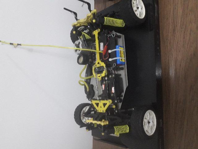 Citroen Xsara , Motor A Combustão (gasolina) - Foto 2