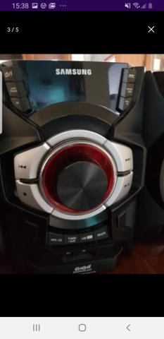 Samsung giga sound blast mx-f630