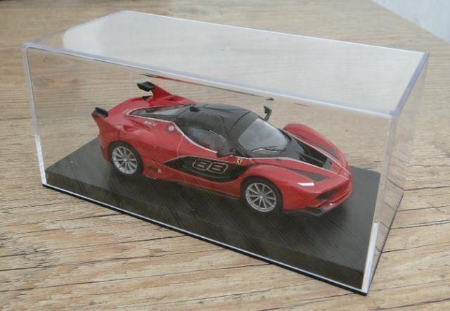 Miniatura Ferrari - Foto 5