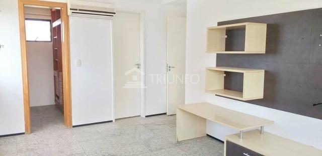 (EXR) Bairro Dionísio Torres | Apartamento de 143m², 3 suítes [ TR40388] - Foto 4