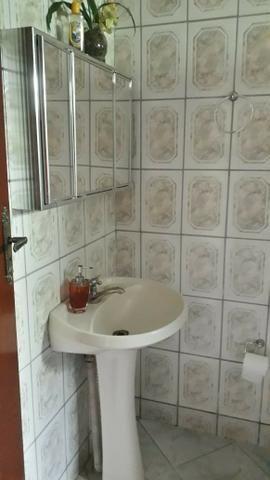 CLN 05 casa escriturada no Riacho Fundo 1, - Foto 15
