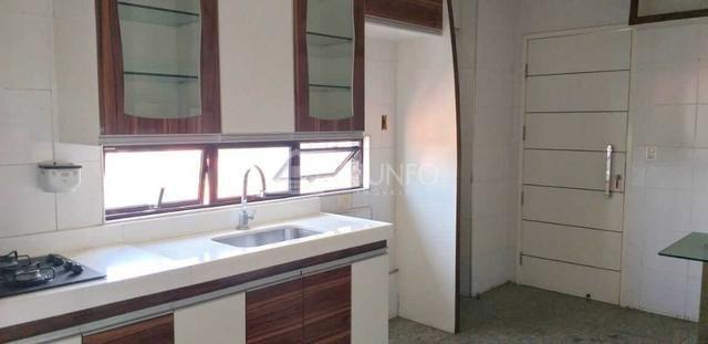 (EXR) Bairro Dionísio Torres | Apartamento de 143m², 3 suítes [ TR40388] - Foto 5