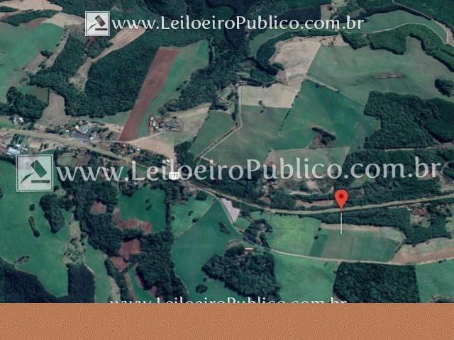 Laranjeiras Do Sul (pr): Terreno Rural 19.285,00m² vablt elbzp - Foto 6