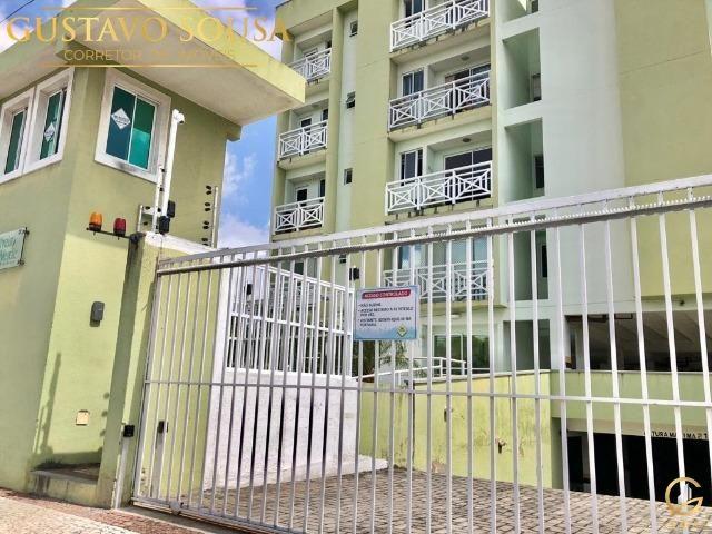 Lindo Apartamento com 3 quartos (sendo 2 suítes)
