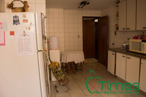 Apartamento  com 5 quartos - Bairro Setor Bueno em Goiânia - Foto 13
